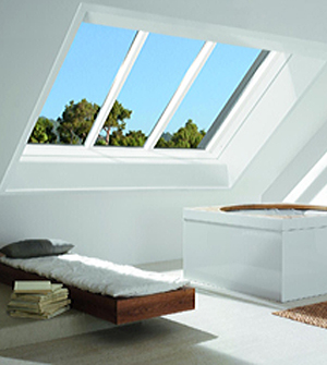 roto dachfenster ausstellung dachdecker verband. Black Bedroom Furniture Sets. Home Design Ideas